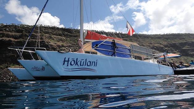 Sunset Manta Snorkel – HAWAII ADVENTURE TOURS